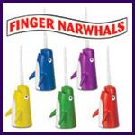 Finger Narwhals