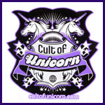 Cult of Unicorn T-Shirt