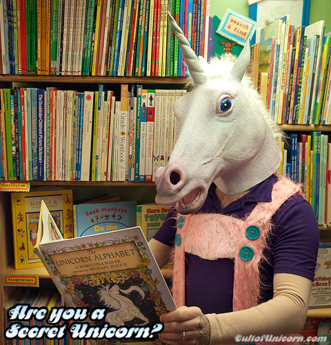 Unicorns Know the Value of Knowledge